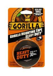 Gorilla HD Mounting <b>Tape</b> | Walmart Canada