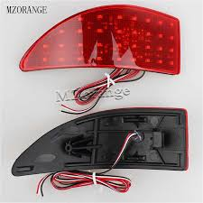 <b>MZORANGE</b> Car <b>Rear View Mirror</b> Turn Signal Side Mirror <b>Light</b> ...