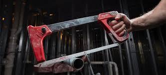 <b>Полотно</b> для <b>ножовки</b> по металлу. Как выбрать и как поставить ...