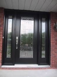 New Black French Doors Exterior Design Ideas Modern Contemporary - Black window frames for new modern exterior