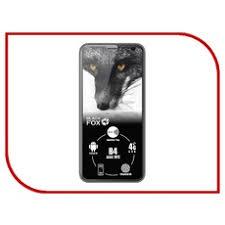 <b>Сотовые телефоны Black Fox</b> с ОС Android - цены