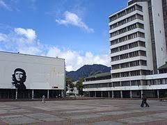 Resultado de imagen para Teusaquillo ciudad universitaria