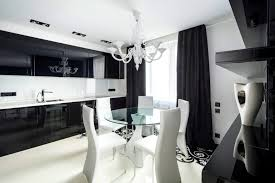 charming black and white graphic decor house exterior design dining room decor large size charming dining room office