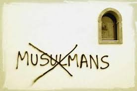 Image result for islamophobie france