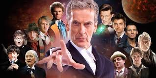 Image result for Dr Who