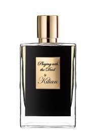 <b>Kilian Playing With</b> The Devil Eau De Parfum 50ml - Harvey Nichols