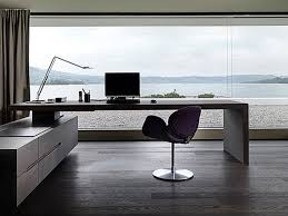 easy tips for choosing best home office modern design modern home office decorating ideas with best flooring for home office