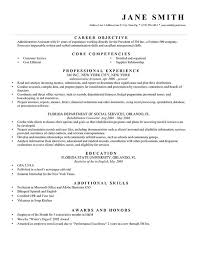 resume template  the miracle of resume format for a job resume    departement of social services official resume template