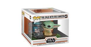 The Mandalorian's darkest moment is now available in <b>Funko Pop</b> ...
