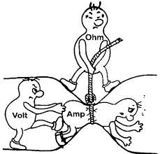17 best images about electronics theory on pinterest technology on simple electrical circuit diagram worksheet