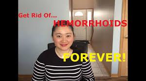 Get Rid Of <b>Hemorrhoids</b> IMMEDIATELY! Best <b>Hemorrhoids</b> Treatment!
