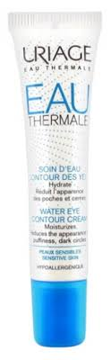 <b>Uriage</b> Water <b>Eye</b> Contour Cream 15ml