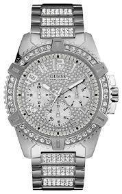 <b>Наручные часы GUESS</b> W0799G1 — купить по выгодной цене на ...