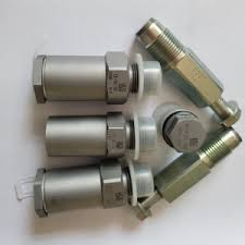 China common rail pressure limiting valve factory and suppliers ...