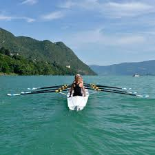 Racing <b>shell</b>, Racing rowing boat - All boating and marine industry ...