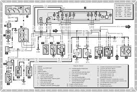 peugeot 107 radio wiring diagram peugeot wiring diagrams