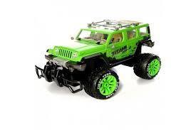 <b>Радиоуправляемый внедорожник</b> Winyea Jeep Wrangler ...