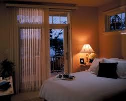 vertical blinds patio doors door