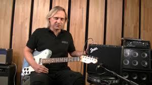 Обзор <b>гитарного комбоусилителя FENDER MUSTANG</b> LT 25 ...