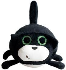 <b>Fancy Мягкая игрушка Кот</b> 23 см — купить в интернет-магазине ...