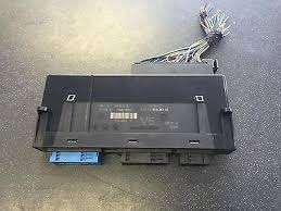 bmw 7 series fuse box replacement fuse boxes bmw 7 series f01 f02 junction box for electronics v2 module 9284281