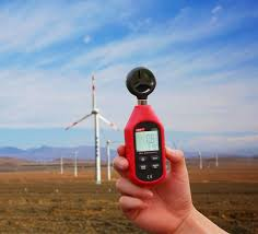 <b>UNI</b>-<b>T UT363 Handheld Anemometer</b> Digital Wind Speed ...