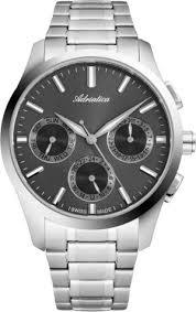 Мужские <b>наручные часы Adriatica</b> (Адриатика) — купить на ...