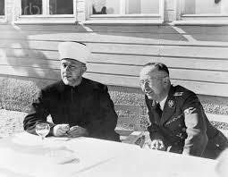 Mufti Himmler