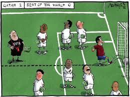 Image result for FIFA corruption  + images