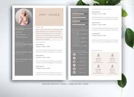 well designed resume examples for your inspiration resume template by fortunelle resumes