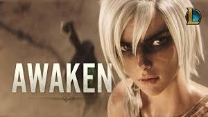 Awaken (ft. Valerie Broussard) - <b>League of Legends</b> - YouTube