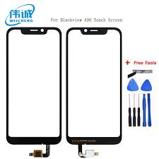 WEICHENG For <b>Blackview</b> A30 <b>Touch Screen</b> Digitizer 100% tested ...