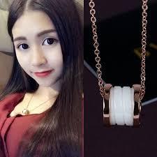 <b>2018 2018</b> New <b>Fashion Necklaces</b>, Pendants, Pendants, Ceramic ...