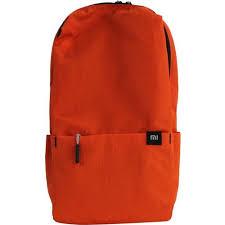 Рюкзак для ноутбука Xiaomi <b>Mi Casual Daypack</b> Orange 2076 ...