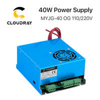 <b>CO2 Power Supply</b>