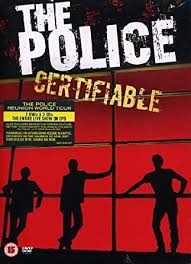 <b>The Police</b> - <b>Certifiable</b> (2 x DVD and 2 x CD): Amazon.co.uk: Ann ...