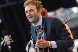 <b>Punch Brothers</b>' Chris Thile Talks New Album '<b>All</b> Ashore' - Rolling ...