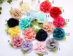 Mixed Colors Flat-bottomed Beautiful Bohemian Style ... - Amazon.com
