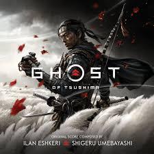 """<b>Ghost of</b> Tsushima """"Официальный <b>саундтрек</b> (<b>OST</b>)"""""""