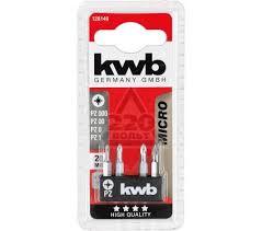 <b>Бита Kwb PZ</b> 28мм (128140) - цена, фото - купить в Москве, СПб ...