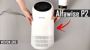 <b>Alfawise P2</b> REVIEW & Unboxing: Best Air Purifier Under $100 ...