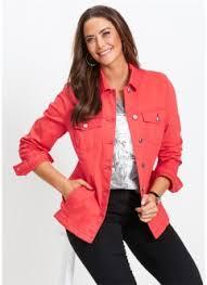 Женские <b>куртки больших размеров</b> от bonprix онлайн!
