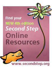Second Step On Line Resources