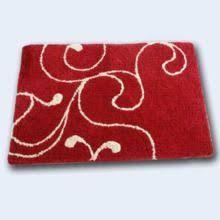 <b>Коврик для ванной Iddis</b> Flower Lace, red 411M690I12 60х90 ...