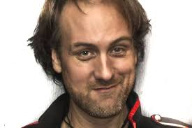 Funnyman Mitch Benn will be headlining a stellar line-up at Bracknell Drama Club's Stand-Up Comedy Show on Saturday, July 6. - Mitch-Benn