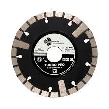 В наличии <b>диск Trio Diamond Turbo</b> Глубокорез Pro 125 мм ...