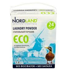 2 похожих <b>порошка</b>: ECO <b>Garden</b> и Nordland ECO. Какой лучше?