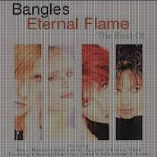 Eternal Flame Bangles Eternal Flame Letra Bangles Eternal Flame The Best Of Cancia3n 2001
