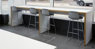 brilliant four person workstationlong table workstationsoffice station regarding long office tables awesome soesthetic group office soesthetic group cheap office tables