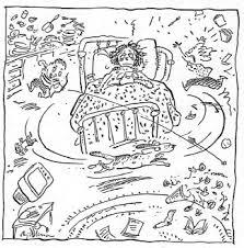 Image result for mom's sick cartoon